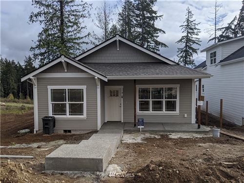 Photo of 130 E Cedarland Lane, Allyn, WA 98524 (MLS # 1684361)