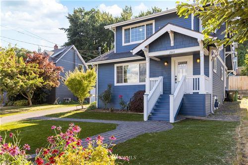 Photo of 2843 22nd Avenue W, Seattle, WA 98199 (MLS # 1812361)