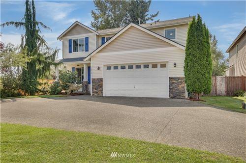 Photo of 10519 13th Avenue Ct E, Tacoma, WA 98445 (MLS # 1823361)