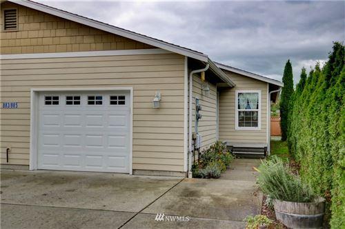 Photo of 885 Cook Road #6, Sedro Woolley, WA 98284 (MLS # 1854361)
