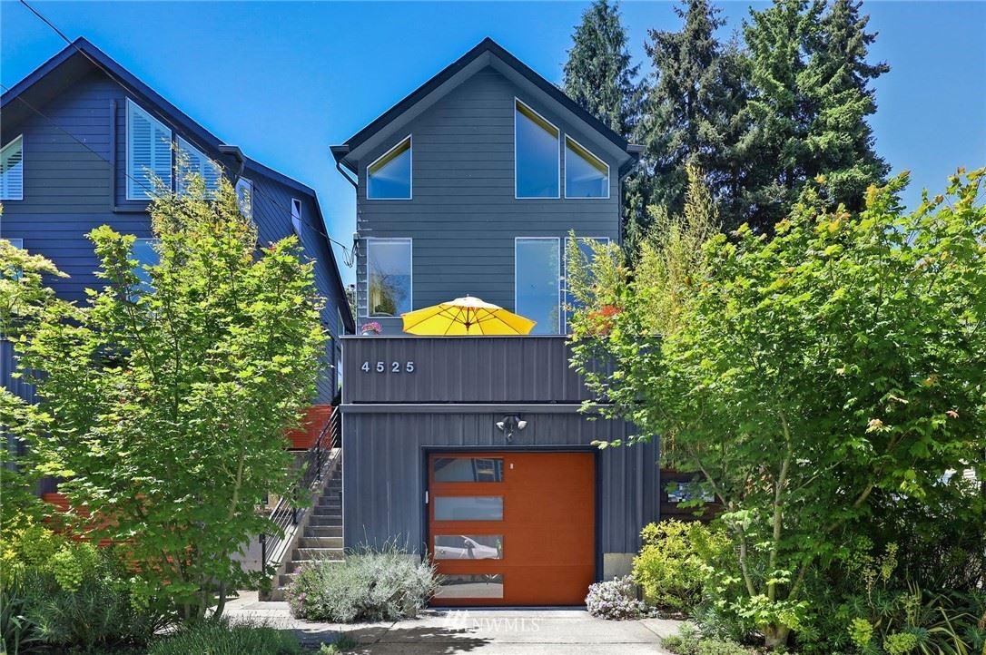 Photo of 4525 34th Avenue S, Seattle, WA 98118 (MLS # 1783361)