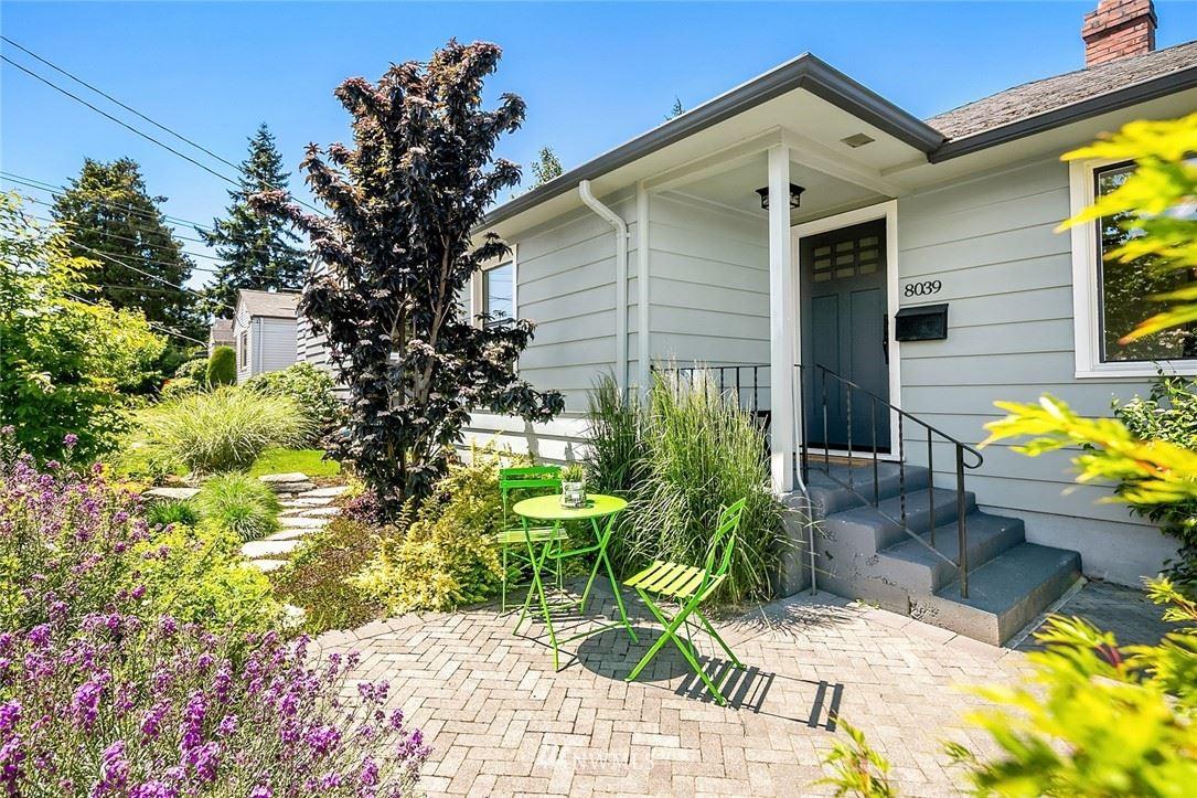 Photo of 8039 30th Avenue NW, Seattle, WA 98117 (MLS # 1786361)
