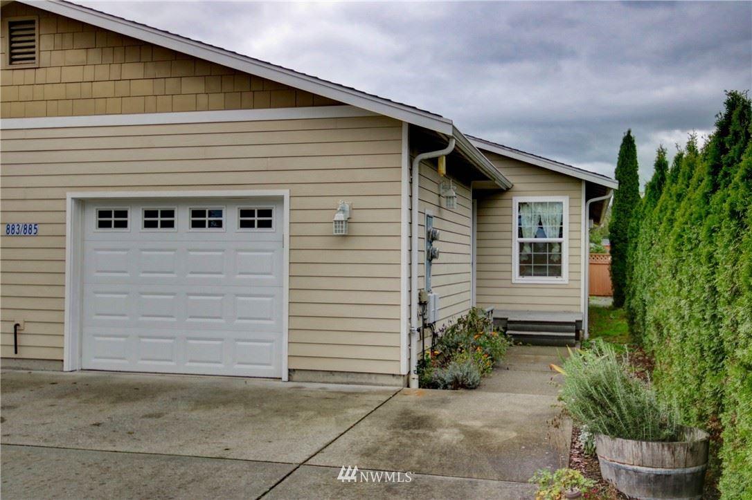 885 Cook Road #6, Sedro Woolley, WA 98284 - MLS#: 1854361