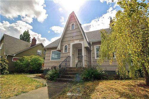 Photo of 228 S 59th Street, Tacoma, WA 98408 (MLS # 1646362)