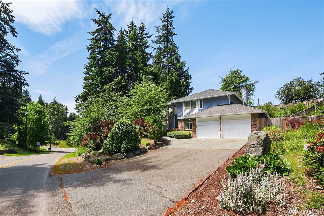 Photo of 18418 Homeview Drive, Edmonds, WA 98026 (MLS # 1620362)