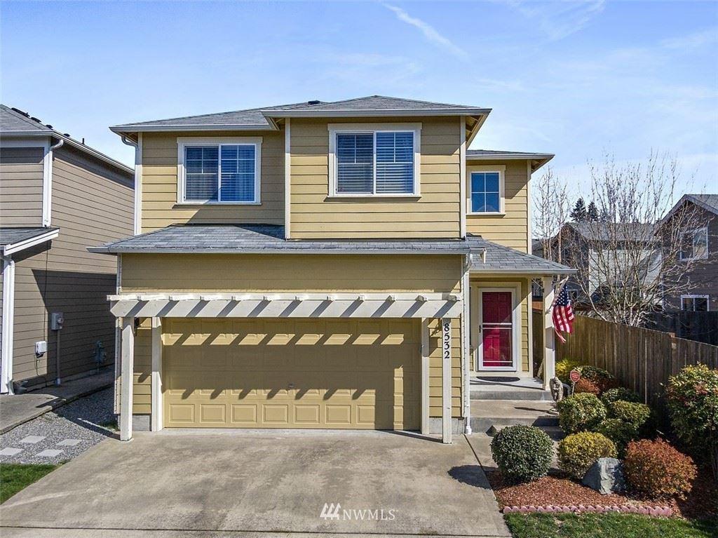 8532 Wheatberry Drive SE, Olympia, WA 98513 - MLS#: 1755362
