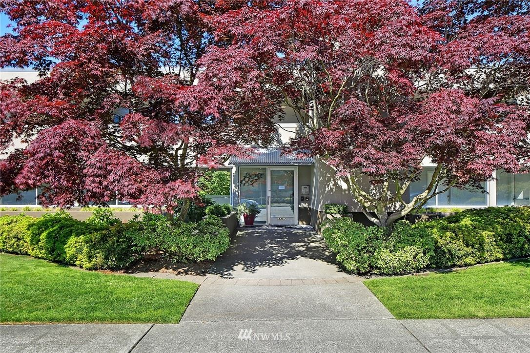 Photo of 4457 44th Avenue SW #204, Seattle, WA 98116 (MLS # 1786362)