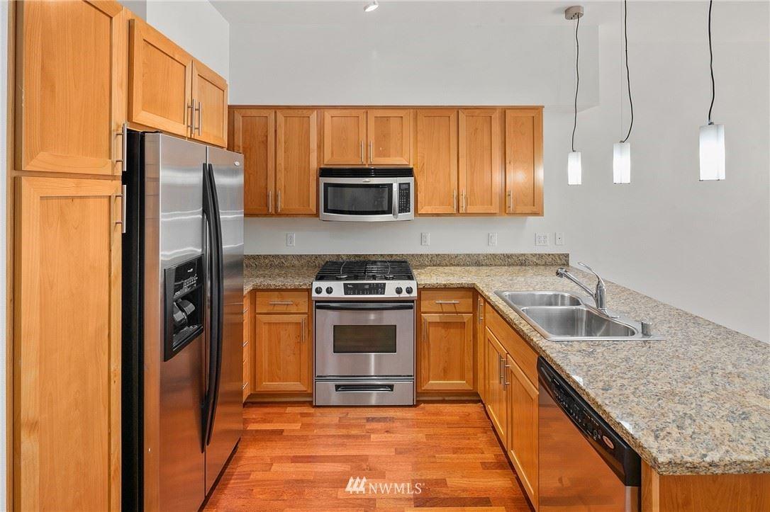 Photo of 375 Kirkland Avenue #351, Kirkland, WA 98033 (MLS # 1816362)
