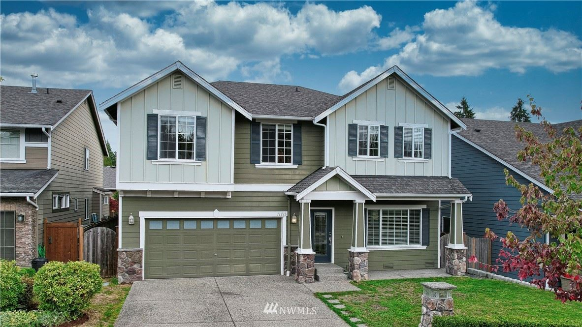 11713 2nd Street SE, Lake Stevens, WA 98258 - #: 1843362