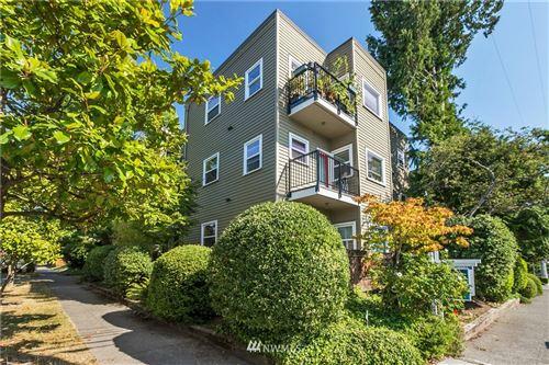 Photo for 4530 Meridian Avenue N #N1, Seattle, WA 98103 (MLS # 1647363)