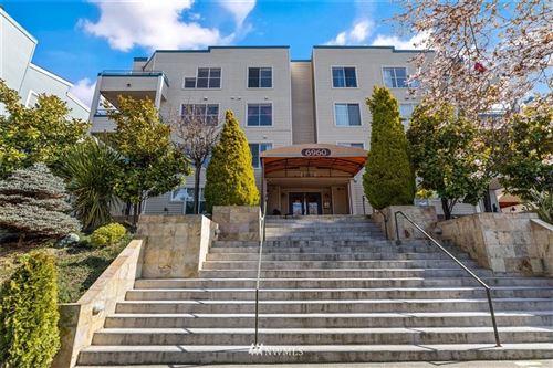 Photo of 6960 California Avenue SW #A-306, Seattle, WA 98136 (MLS # 1744363)