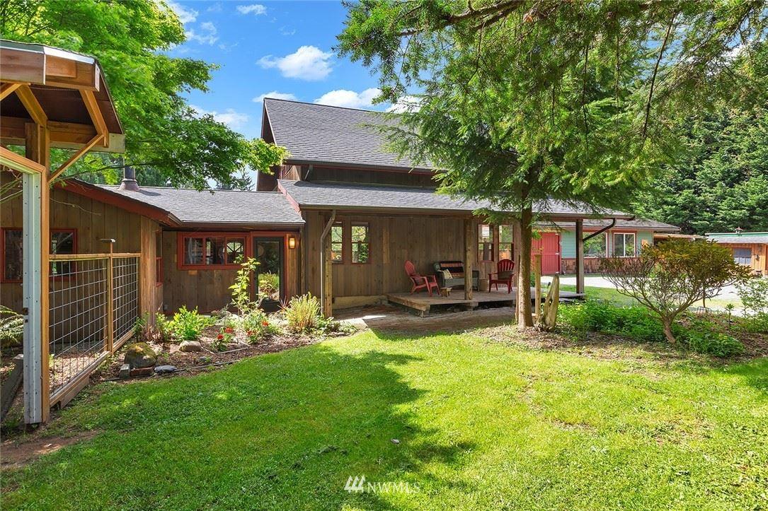 Photo of 28128 Florence Acres Rd, Monroe, WA 98272 (MLS # 1770363)