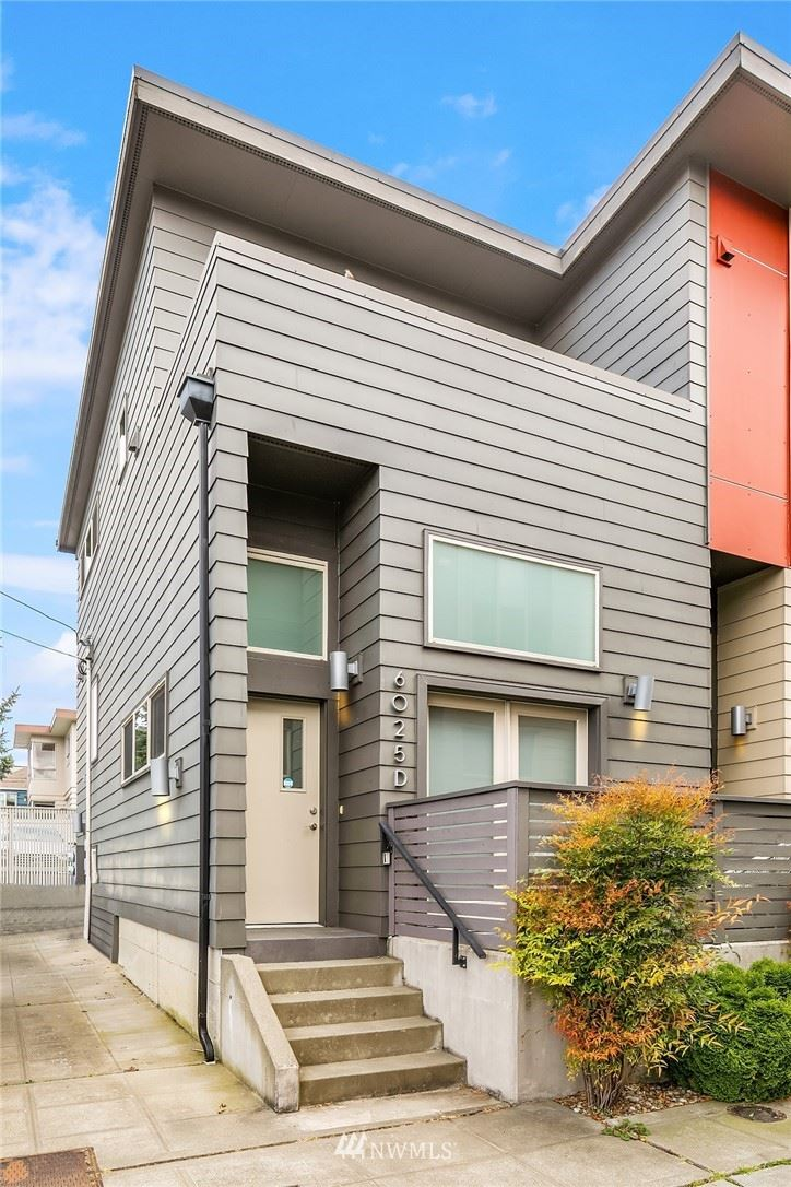 Photo of 6025 California Avenue SW #D, Seattle, WA 98136 (MLS # 1772363)