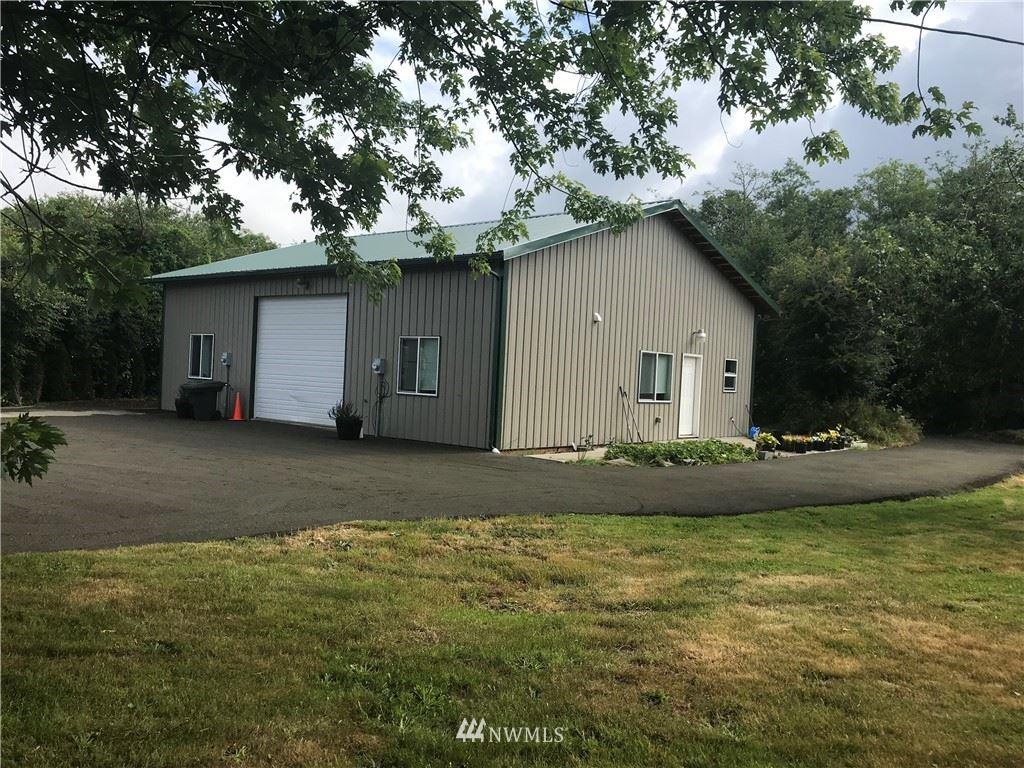 Photo of 10 Cherry Street E, Chinook, WA 98614 (MLS # 1810363)