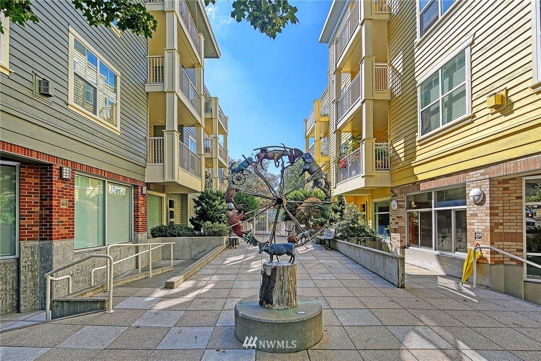 2901 NE Blakeley Street #233, Seattle, WA 98105 - #: 1843363
