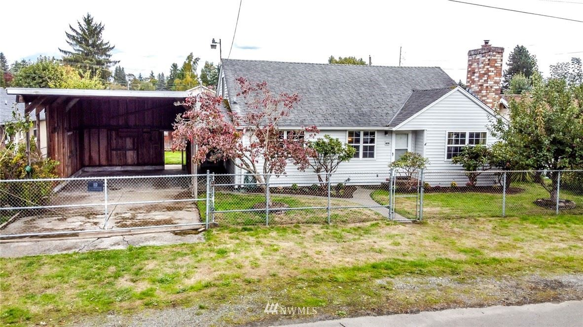 Photo of 8215 E Sherwood Street, Tacoma, WA 98404 (MLS # 1854363)