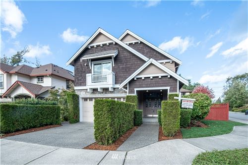 Photo of 16734 SE 165th Way, Renton, WA 98058 (MLS # 1666364)