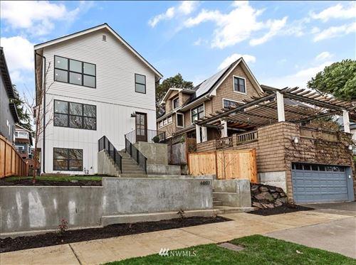 Photo of 6007 37th Avenue NE, Seattle, WA 98115 (MLS # 1734364)