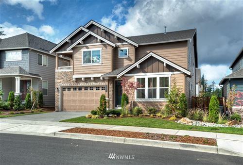 Photo of 11013 33rd Street NE #H222, Lake Stevens, WA 98258 (MLS # 1788364)