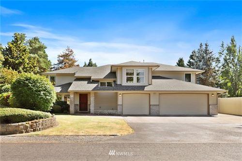 Photo of 4711 NE 125th Circle, Vancouver, WA 98686 (MLS # 1824364)