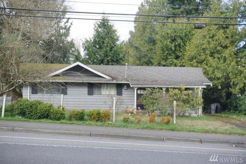 21502 52nd Ave W, Mountlake Terrace, WA 98043 - MLS#: 1591364
