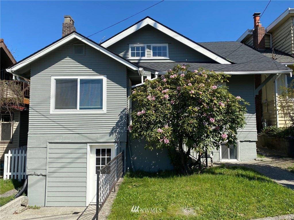 1320 N 40th Street, Seattle, WA 98103 - #: 1771364