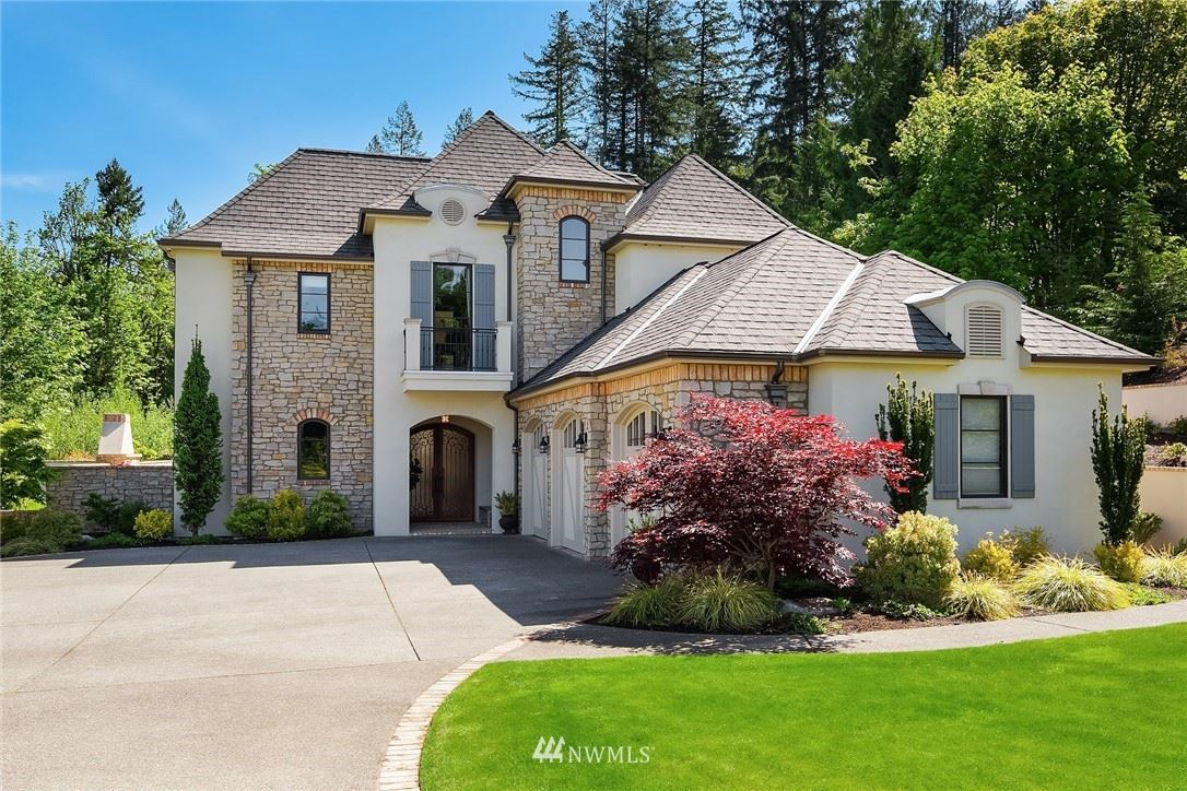 Photo of 24212 SE 147th Place, Issaquah, WA 98027 (MLS # 1776364)