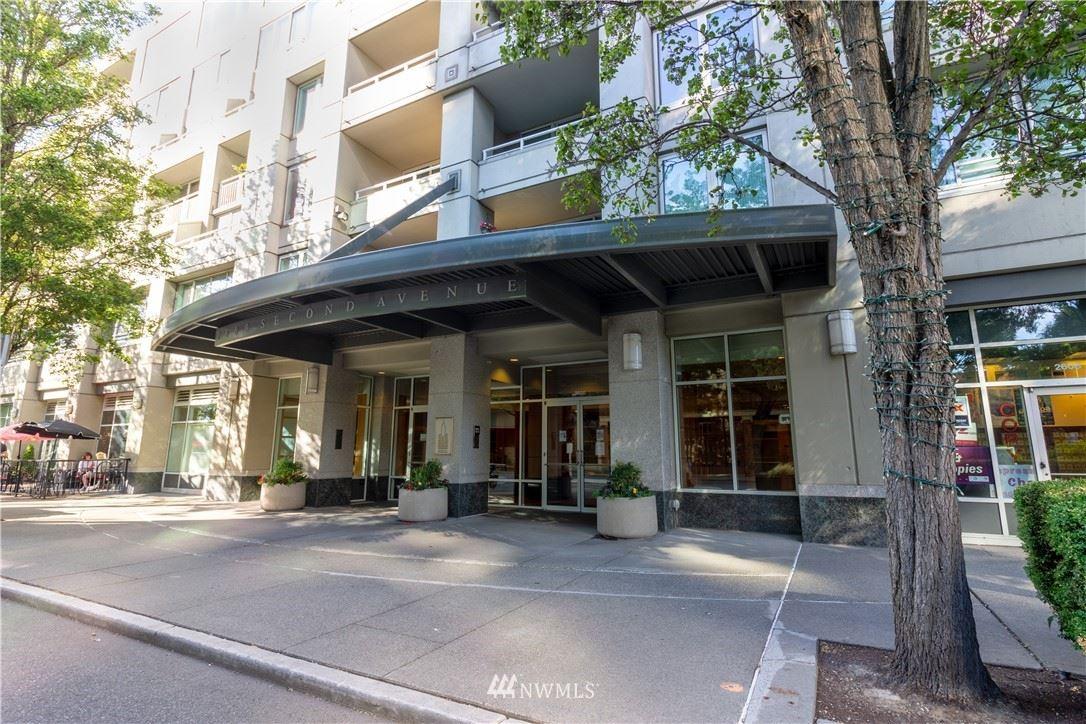 2600 2nd Avenue #322, Seattle, WA 98121 - #: 1809364