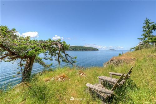 Photo of 36 Spring Point Rd, Orcas Island, WA 98245 (MLS # 1606365)