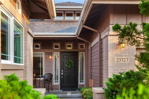 Photo of 23727 NE 134th Place, Redmond, WA 98053 (MLS # 1672365)