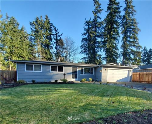 Photo of 24004 193rd Place SE, Covington, WA 98042 (MLS # 1695365)