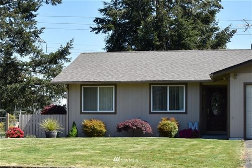 Photo of 18323 40th Avenue E, Tacoma, WA 98446 (MLS # 1775365)