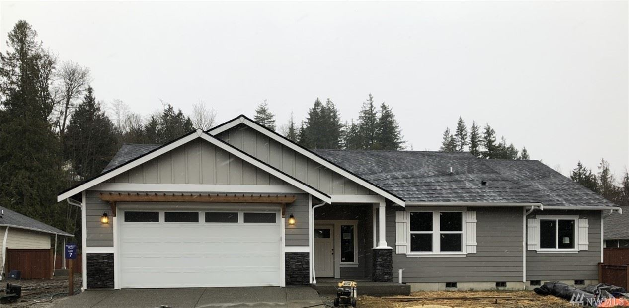 333 Woodrow Place, Sedro Woolley, WA 98284 - MLS#: 1561365