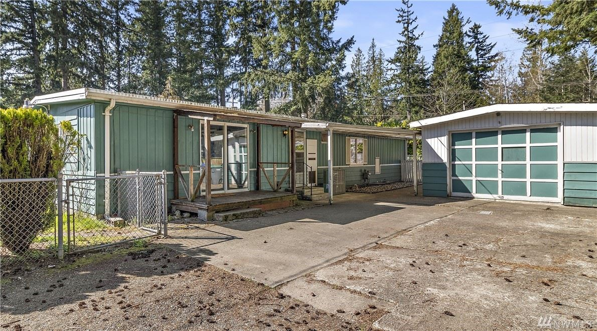 22206 SE 272nd Place, Maple Valley, WA 98038 - MLS#: 1587365