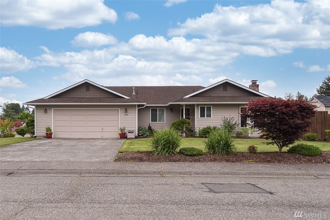 Photo of 1326 232nd Place SW, Bothell, WA 98021 (MLS # 1622365)
