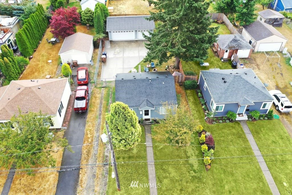 635 S Howard Street, Tacoma, WA 98465 - MLS#: 1648365