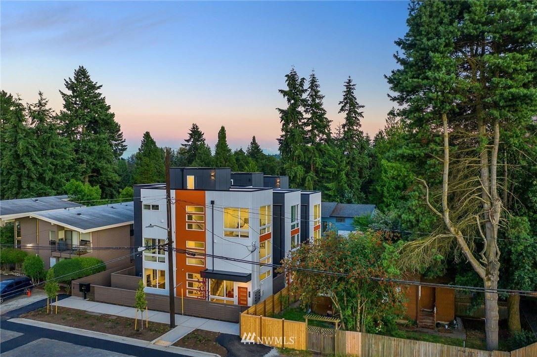 Photo of 3025 NE 120th Street, Seattle, WA 98125 (MLS # 1668365)
