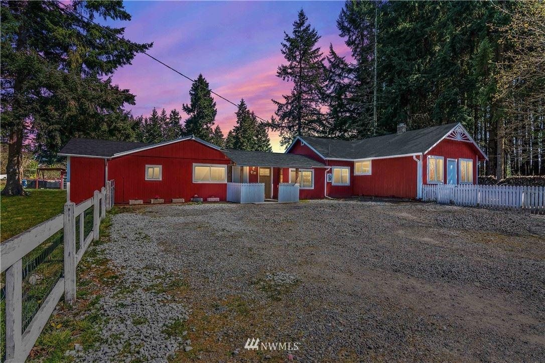 10606 Clark Road SE, Yelm, WA 98597 - MLS#: 1761365
