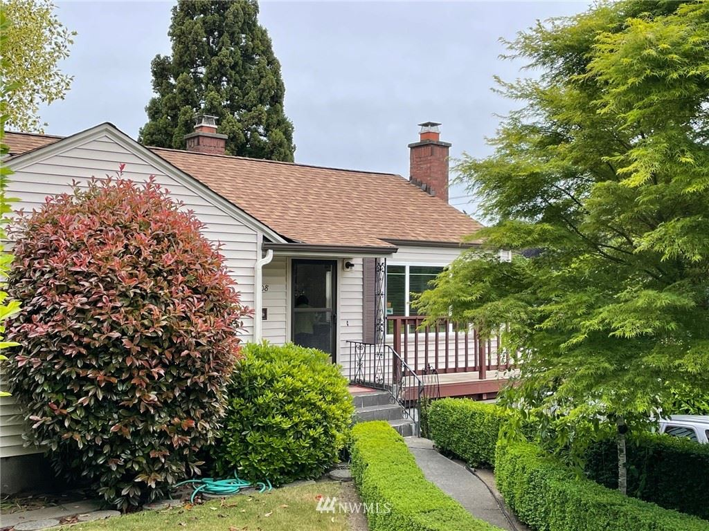 3408 W Bertona Street, Seattle, WA 98199 - #: 1777365