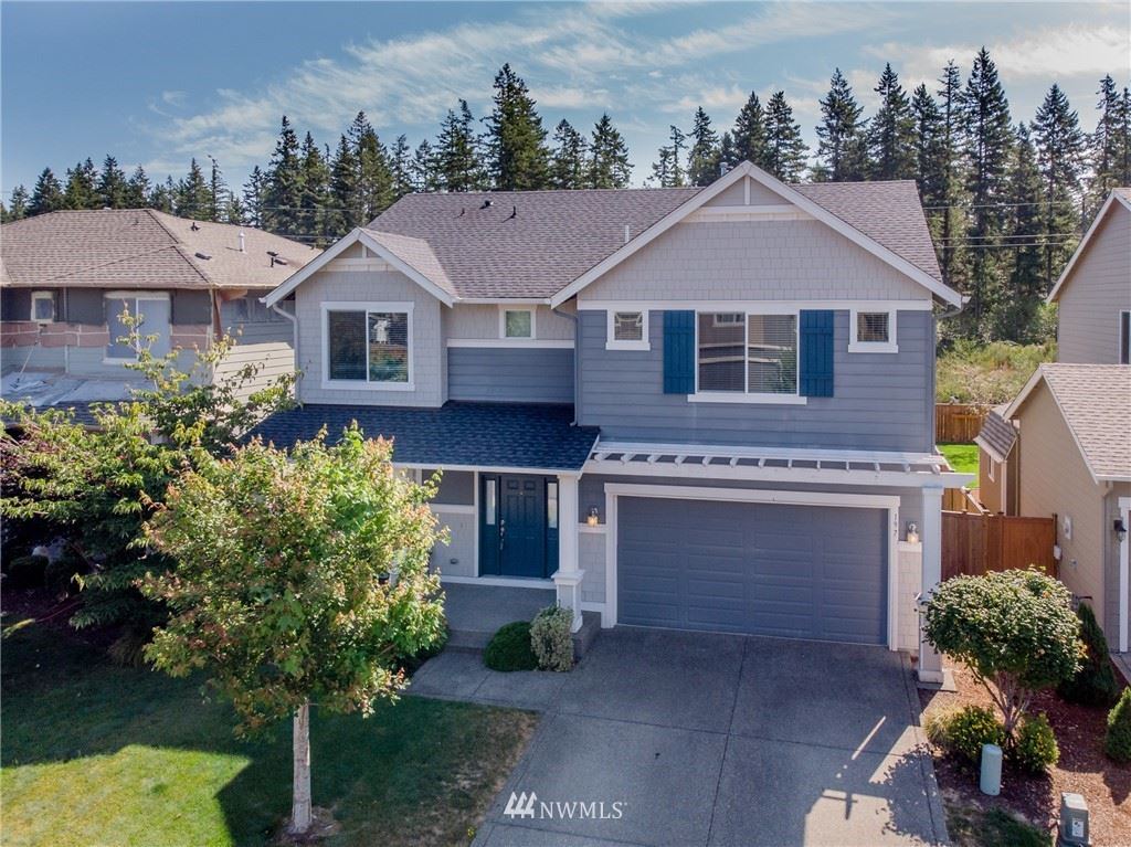 197 Pickford Place SW, Port Orchard, WA 98367 - #: 1816365