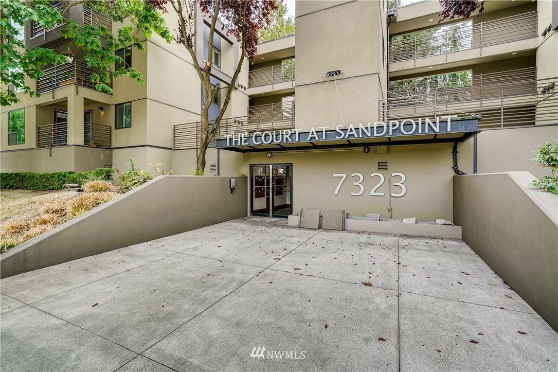 7323 Sand Point Way NE #306, Seattle, WA 98115 - #: 1833365