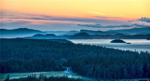 Photo of 706 Mt. Baker Road, Orcas Island, WA 98245 (MLS # 1553366)
