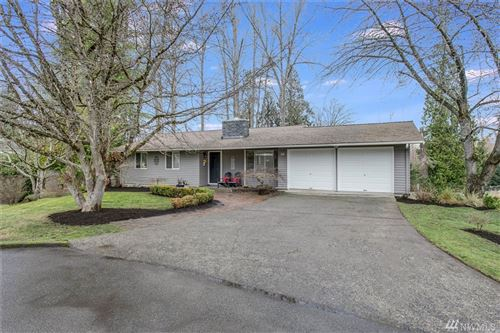 Photo of 803 150th Place SE, Bellevue, WA 98007 (MLS # 1555366)