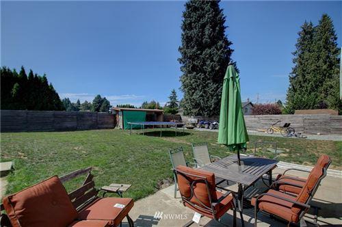 Tiny photo for 18507 Andis Road, Burlington, WA 98233 (MLS # 1825366)