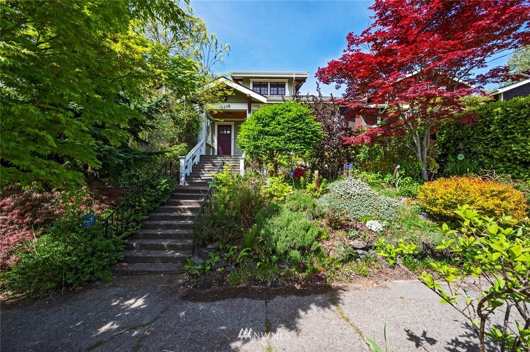Photo of 2105 31st Avenue S, Seattle, WA 98144 (MLS # 1766366)