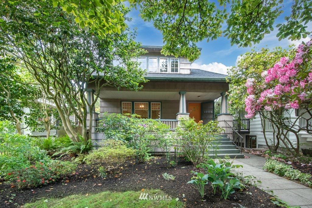 Photo of 1308 NE 62nd Street, Seattle, WA 98115 (MLS # 1783366)