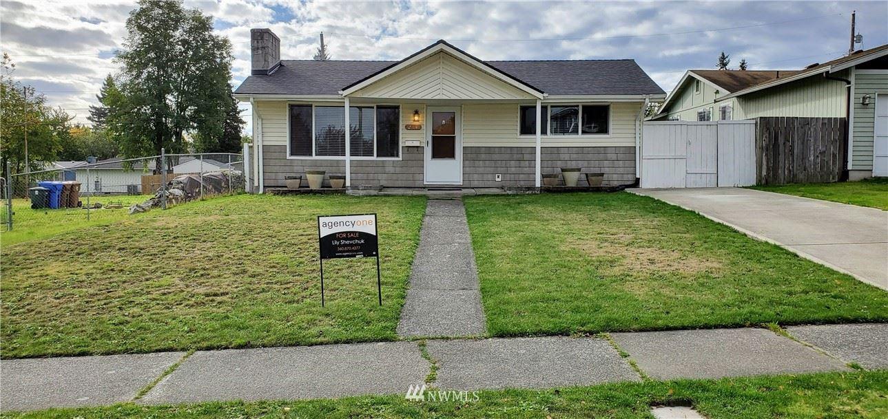 214 E 61st Street, Tacoma, WA 98404 - MLS#: 1854366