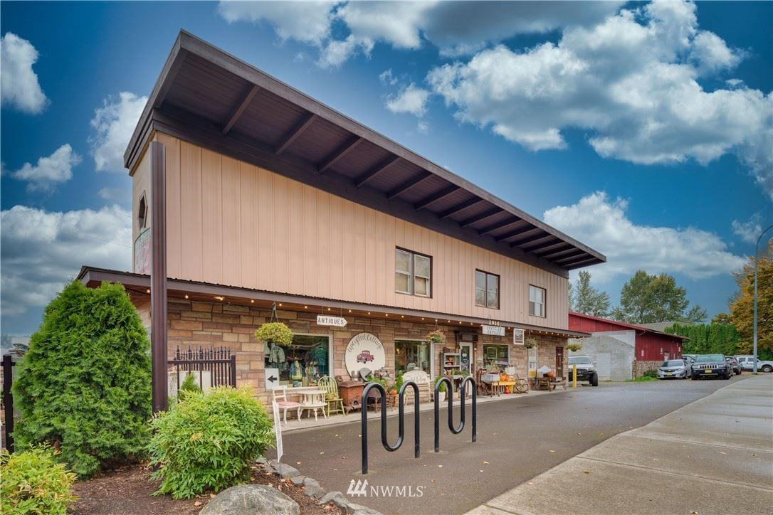 Photo of 2914 E Main, Puyallup, WA 98372 (MLS # 1855366)