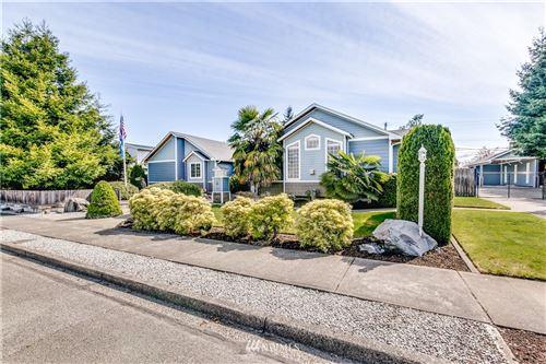 Photo of 3107 N Orchard, Tacoma, WA 98407 (MLS # 1773367)