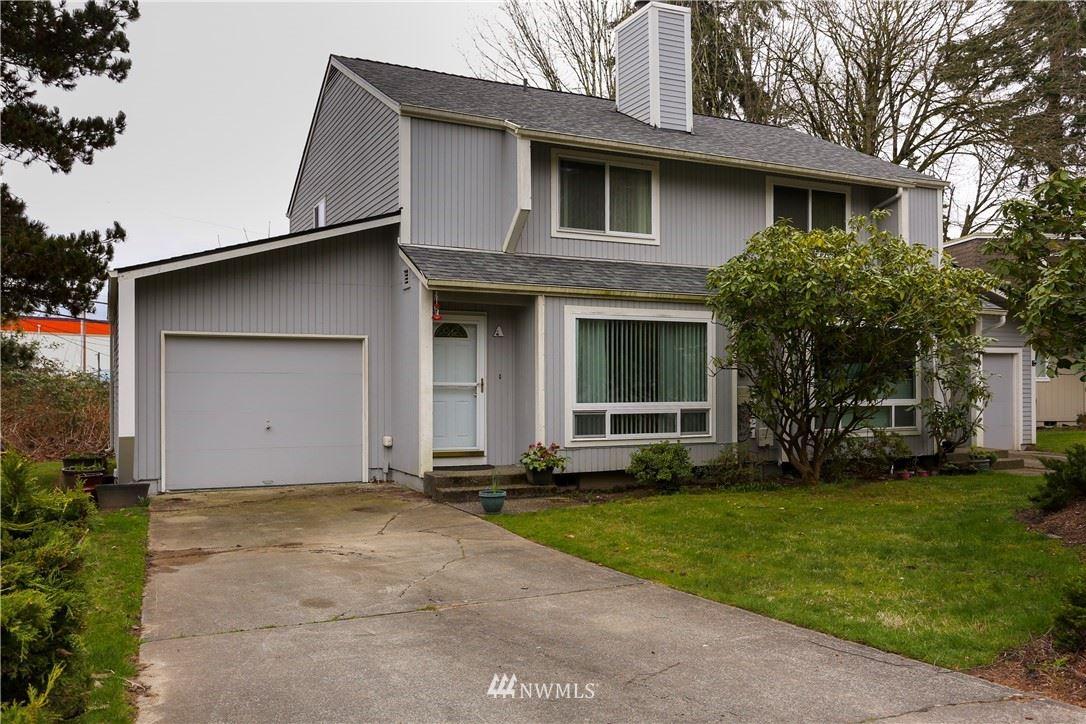 Photo of 13421 32nd Place W #A, Lynnwood, WA 98087 (MLS # 1748367)